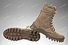 Берцы демисезонные / военная, армейская обувь TOR 1 (койот), фото 2