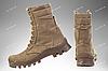 Берцы демисезонные / военная, армейская обувь TOR 1 (койот), фото 3