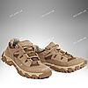 Военная демисезонная обувь / тактические кроссовки Tactic LOW4 (бежевый), фото 2