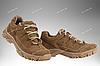 Военная демисезонная обувь / тактические кроссовки Tactic LOW4 (бежевый), фото 6