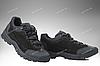 Тактические кроссовки / демисезонная военная обувь Trooper SHADOW (black), фото 2