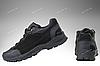 Тактические кроссовки / демисезонная военная обувь Trooper SHADOW (black), фото 4