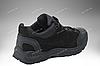 Тактические кроссовки / демисезонная военная обувь Trooper SHADOW (black), фото 5