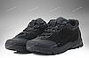 Тактические кроссовки / демисезонная военная обувь Trooper SHADOW (black), фото 6