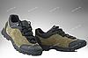 Тактические кроссовки / демисезонная военная обувь Trooper SHADOW (black), фото 7