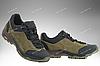 Тактические кроссовки / демисезонная военная обувь Trooper SHADOW (black), фото 9