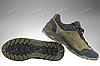 Тактические кроссовки / демисезонная военная обувь Trooper CROC Gen.II (olive), фото 3
