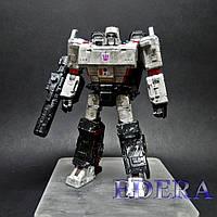Кастом Hasbro Takara Transformers Megatron, Трансформер Мегатрон, Война за Кибертрон: Осада