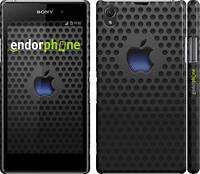 """Чехол на Sony Xperia Z1 C6902 apple 2 """"1734c-38"""""""