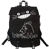 Рюкзак ТОТОРО Мой сосед Тоторо My Neighbor Totoro rucksack NT 24