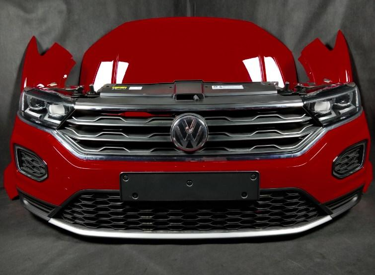 Комплект передка Volkswagen T-Roc 1.5TSI