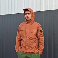Куртка в стиле Stone Island x Supreme |  Топовое качество!!, фото 1