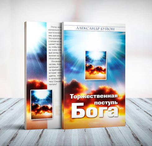 """Торжественная поступь Бога"" Алехандро Буйон, фото 2"