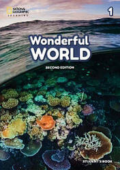 Wonderful World 2nd Edition 1 Student's Book