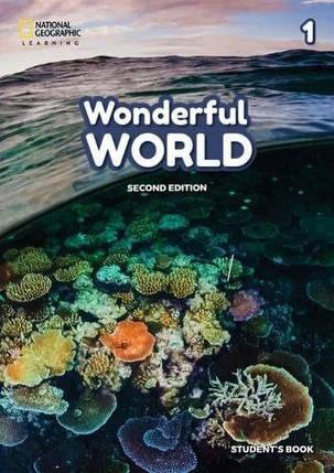 Wonderful World 2nd Edition 1 Student's Book, фото 2