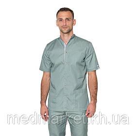 Какие существуют виды медицинской одежды?