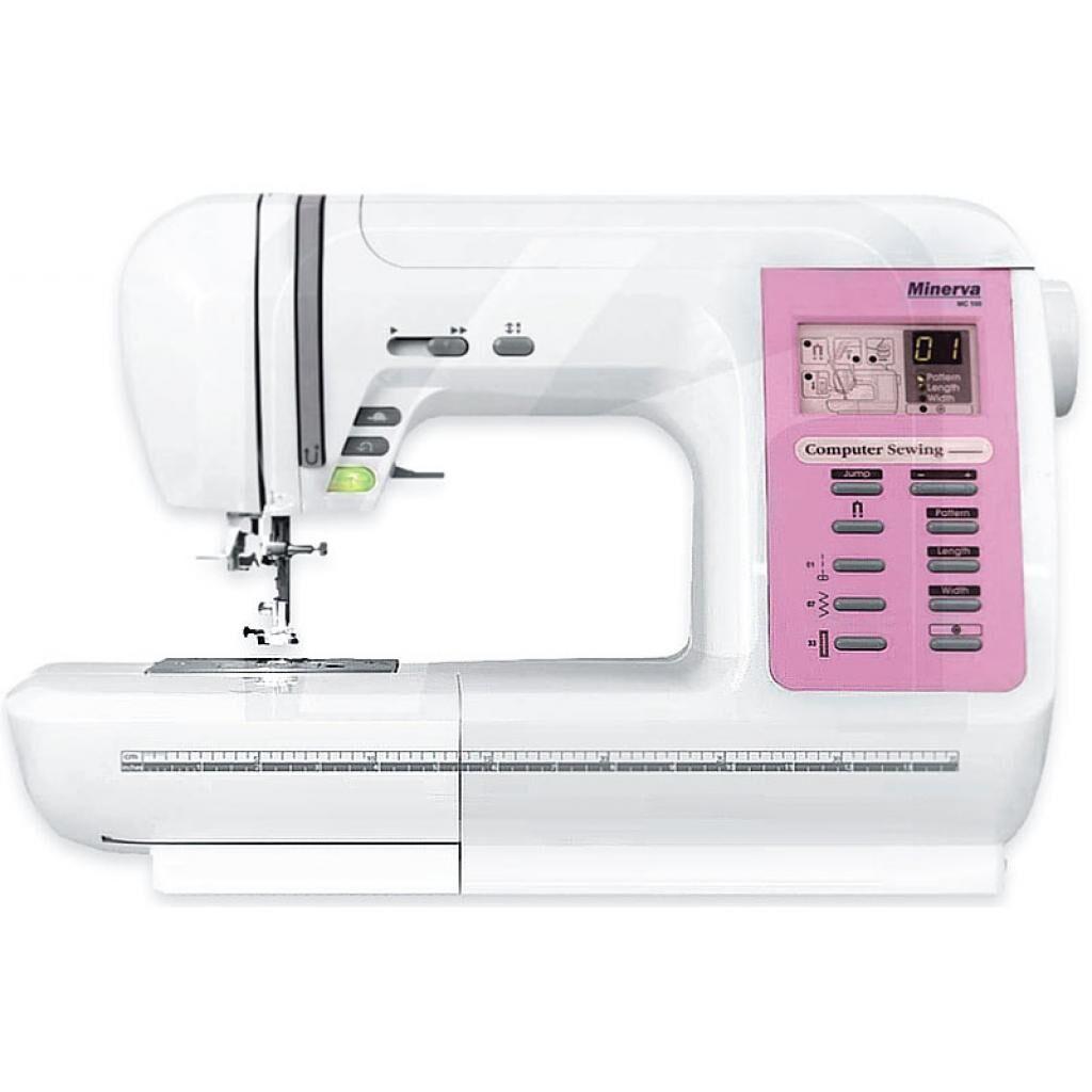 Швейная машина Minerva MC100