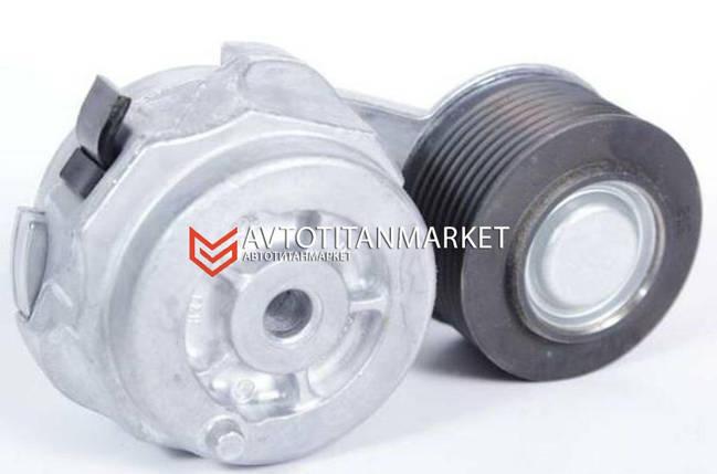 3102040 Натягувач ременя насоса водяного / вентиль. (3102040/3100202), Steiger535 / QSX15, фото 2
