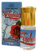 Цветочно-фруктовый нежный аромат Firdavs (Фирдаус) от Al Rayan