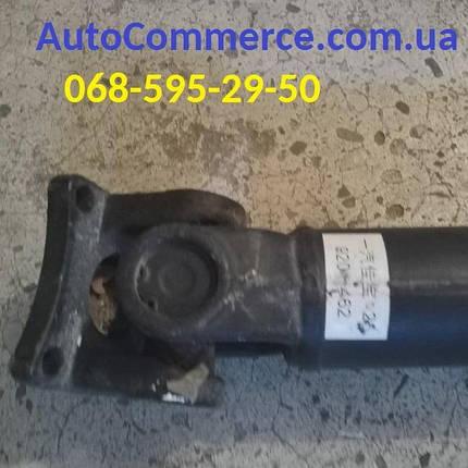 Вал карданный FAW 1011, ФАВ 1011 (L-920), фото 2