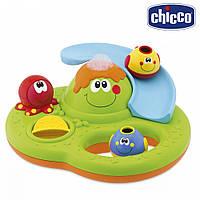 Игрушка для воды Chicco - Остров мыльных пузырей (70106.00)