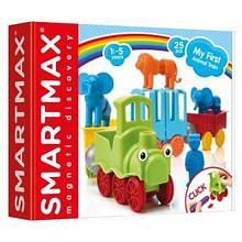 Магнитные конструкторы Smartmax