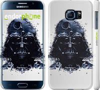 "Чехол на Samsung Galaxy S6 G920 Звёздные войны ""271c-80"""