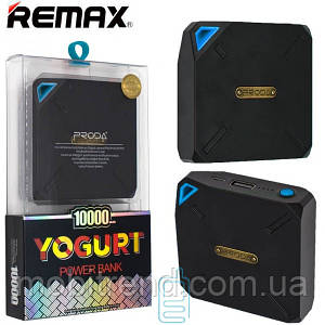 Power Bank Remax Proda YOGURT 6K PPP-6 10000 mAh синий