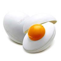 Пілінг-гель з екстрактом яєчного жовтка Holika Holika Smooth Egg Skin Peeling Gel 140 мл