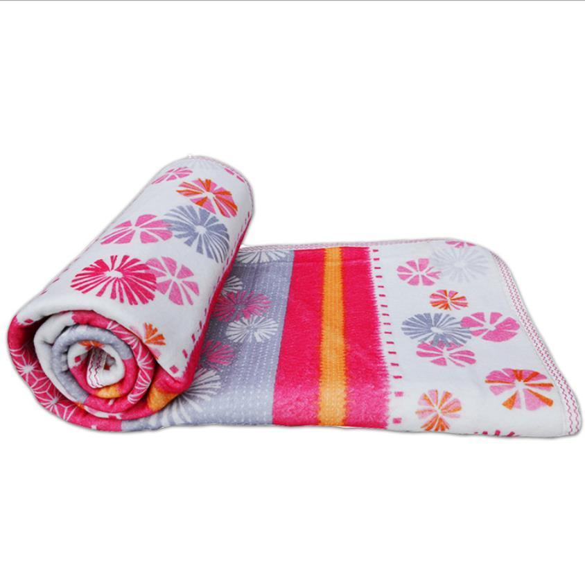 Электрическое Одеяло Теплая простынь 150х170 см