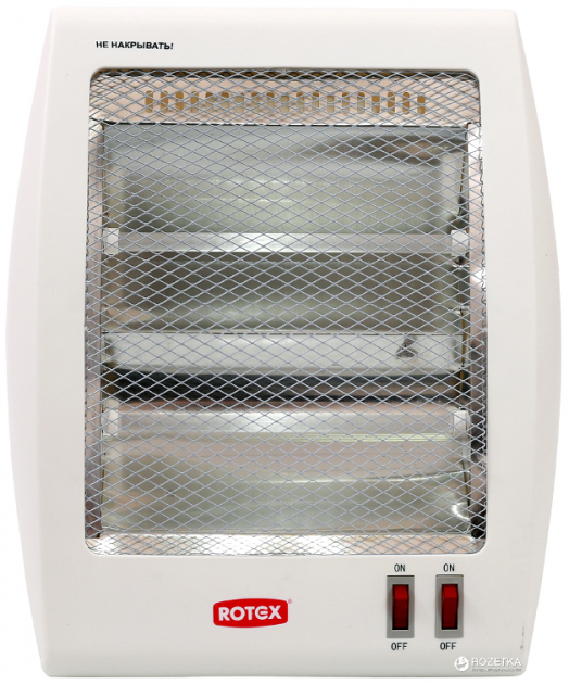Тепловентилятор ROTEX RAS15-H