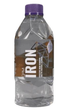 Gyeon Q2 IRON очиститель коррозионных окислений 500 ml