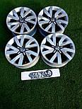 Оригинальные диски 16 - диаметр  VW Passat 3G B8, фото 3