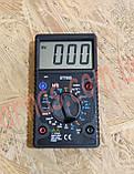 Мультиметр (тестер) DT700D цифровой, фото 4