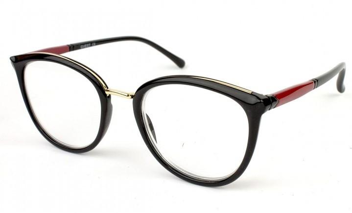 Компьютерные очки  1874 black