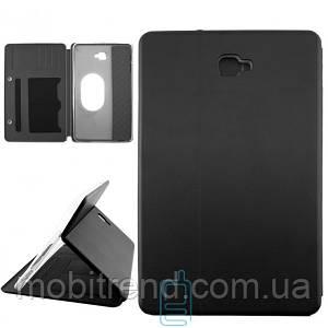 Чехол-книжка Original Samsung Tab A SM-T585, SM-T580 черный