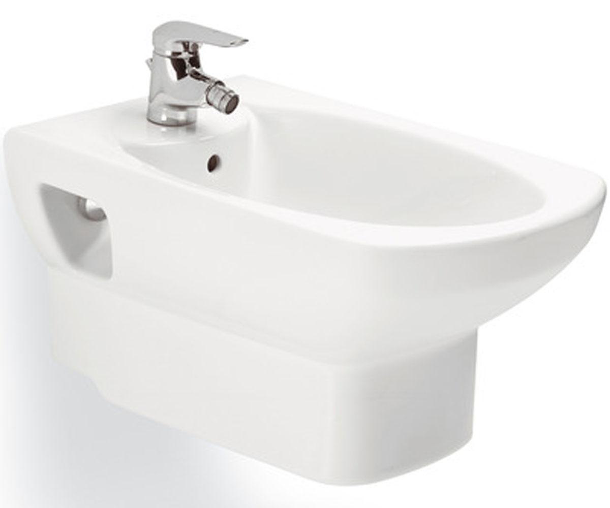 Биде керамическое ROCA DAMA SENSO A357515000