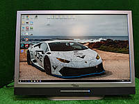"""Монитор 24""""  PVA Fujitsu-siemens 1920x1200 для длительной работы за компьютером, фото 1"""