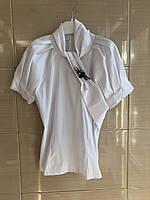 Блуза Remix с коротким рукавом