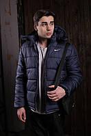 "Мужская демисезонная куртка Jacket Spring/Autumn ""Euro"" (М, L, XL, XXL размеры)"