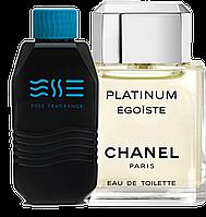 Esse 41 Версия Аромата Шанель Egoiste Platinum - 100 мл