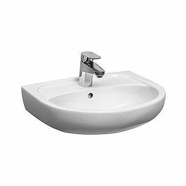 Раковина для ванной KOLO SOLO 7195000U