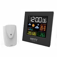 Часы-метеостанция Camry CR 1166