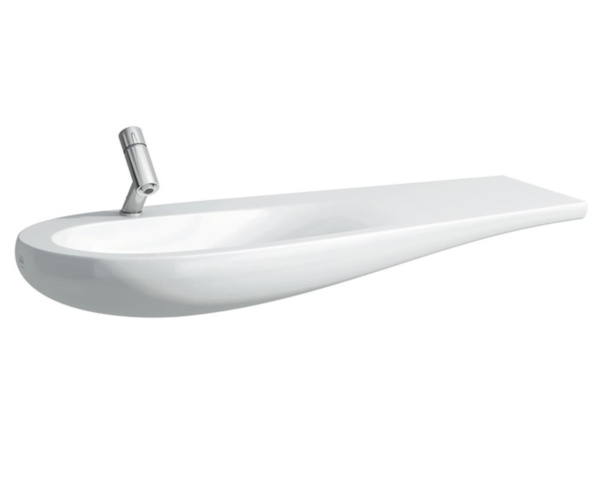 Умывальник в ванную комнату LAUFEN ALESSI ONE H8149734001041