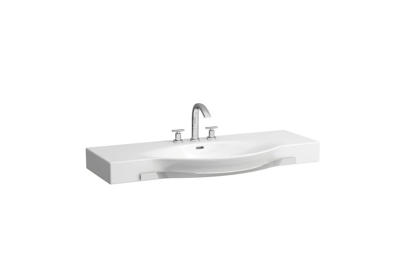 Умывальник для ванной без сифона LAUFEN PALACE H8125130001041
