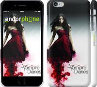 """Чехол на iPhone 6 Plus Дневники вампира 1 """"431c-48"""""""