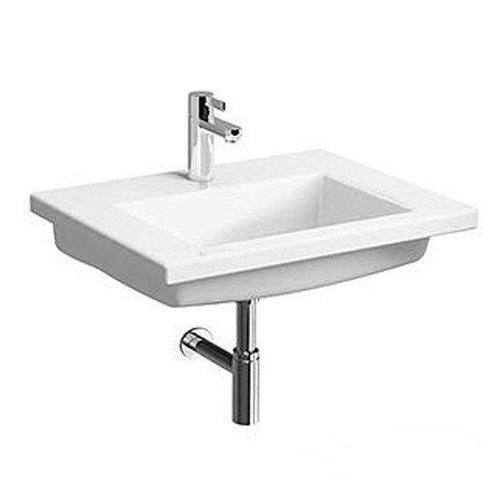 Раковина для ванной KOLO TWINS L51950000