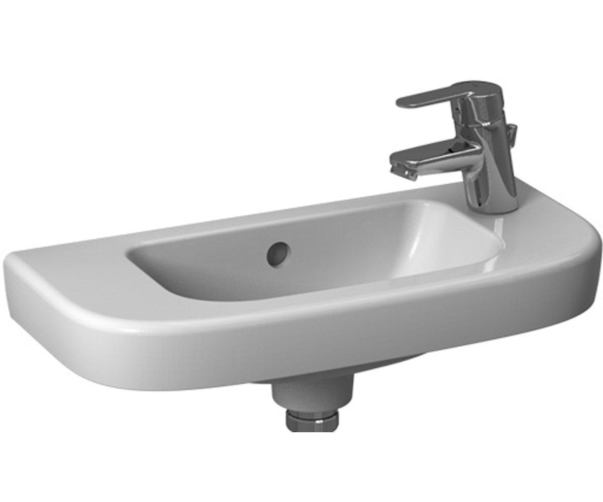 Умывальник в ванную JIKA OLYMP DEEP H8156150001061