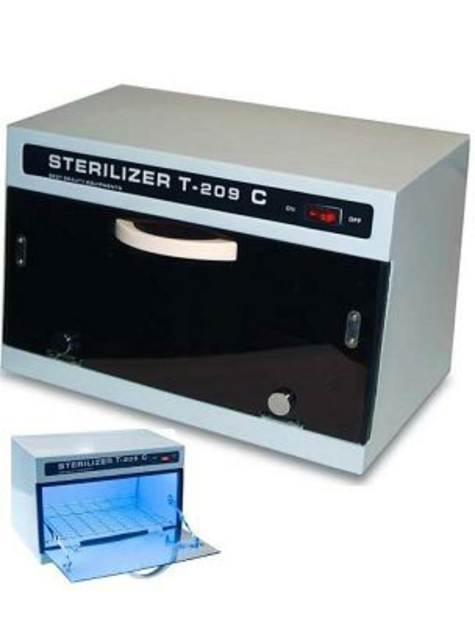 Уф стерилизатор Т-290