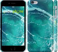 """Чехол на iPhone 6 Plus Океан 2 """"2738c-48"""""""